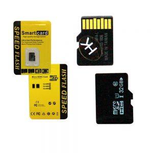 32GB SDHC Card