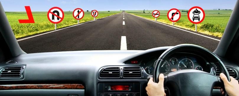 Driver Tranning