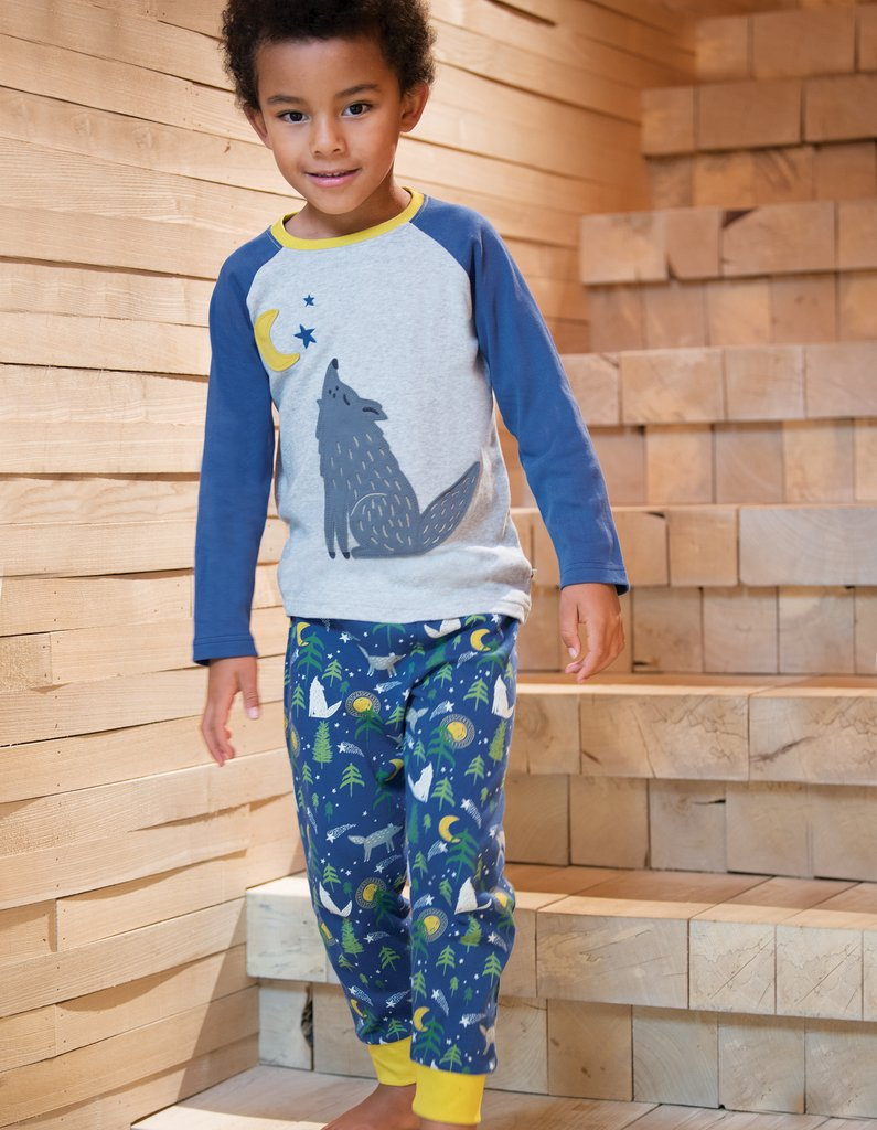 pyjamas baby