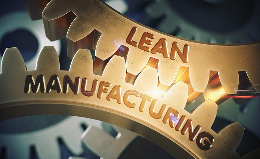 The Benefits of Lean Manufacturing - Purdue University