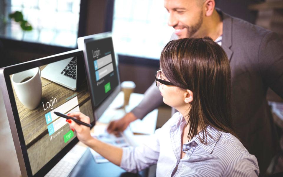 Need for Hiring Professional Website Developer - Cornerstone Digital